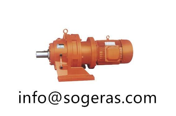 gearbox reducer in stock