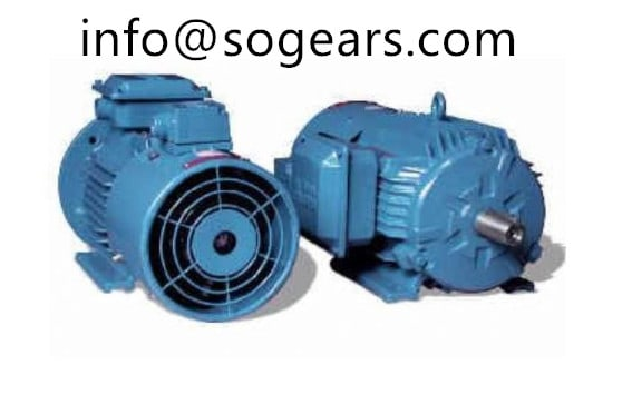 variable speed electric motor