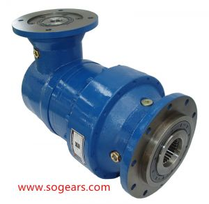 Planetary Gearbox Factory