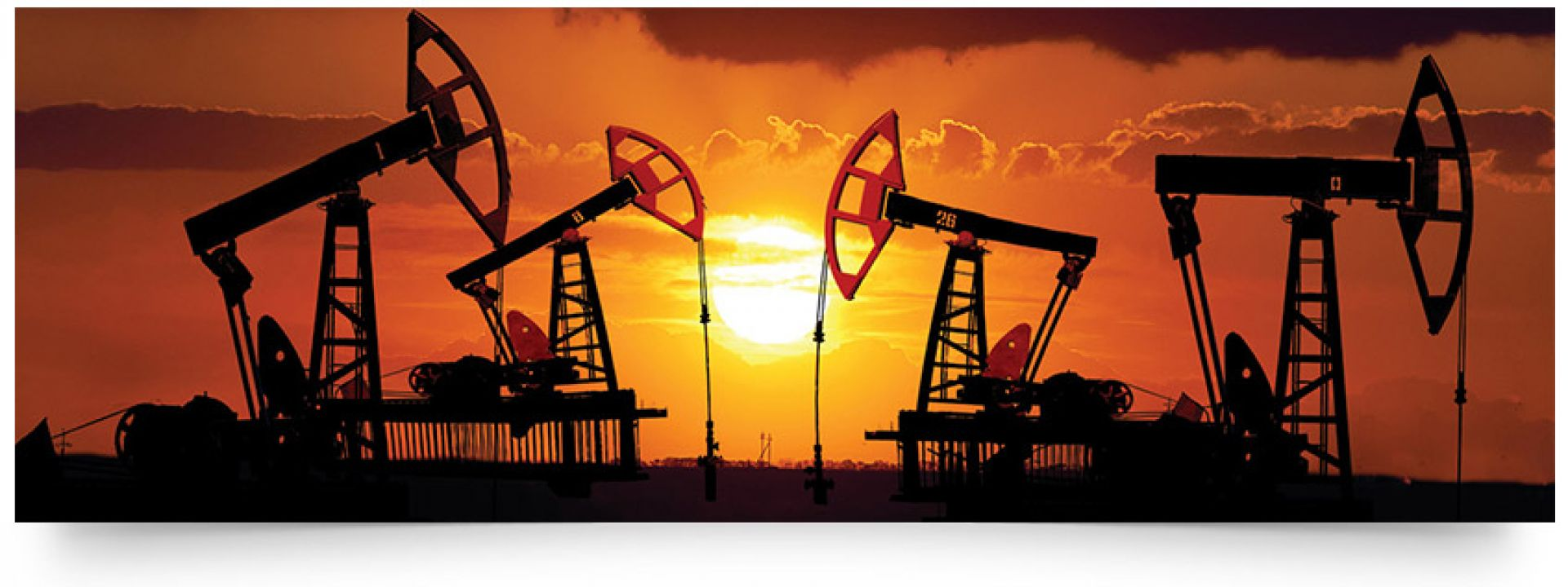Solutions for Oil & Gas